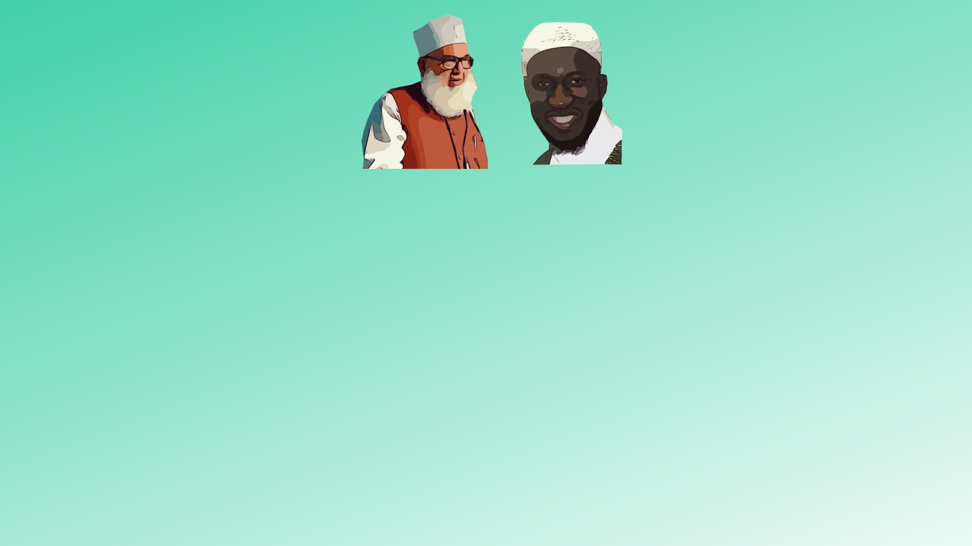 Quran Khatam Dua
